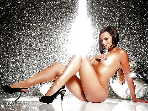 Chanelle hayes sexy shoot