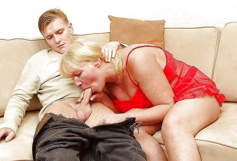 Порно Нежное Теща