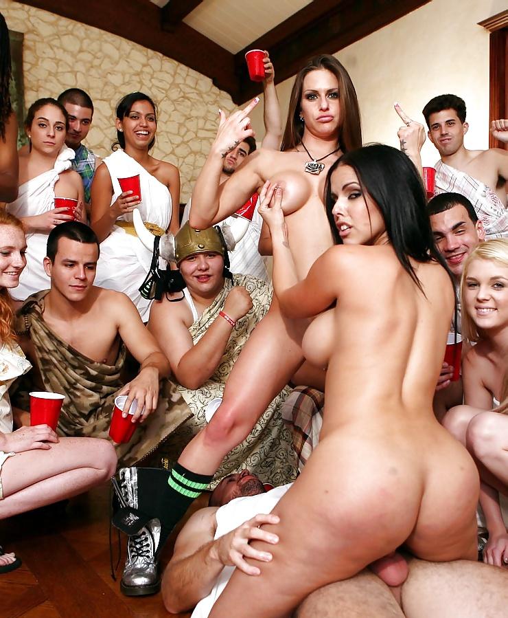 Usa sex party