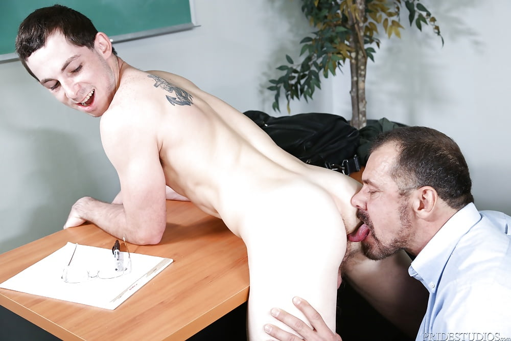 Male teacher naked 10