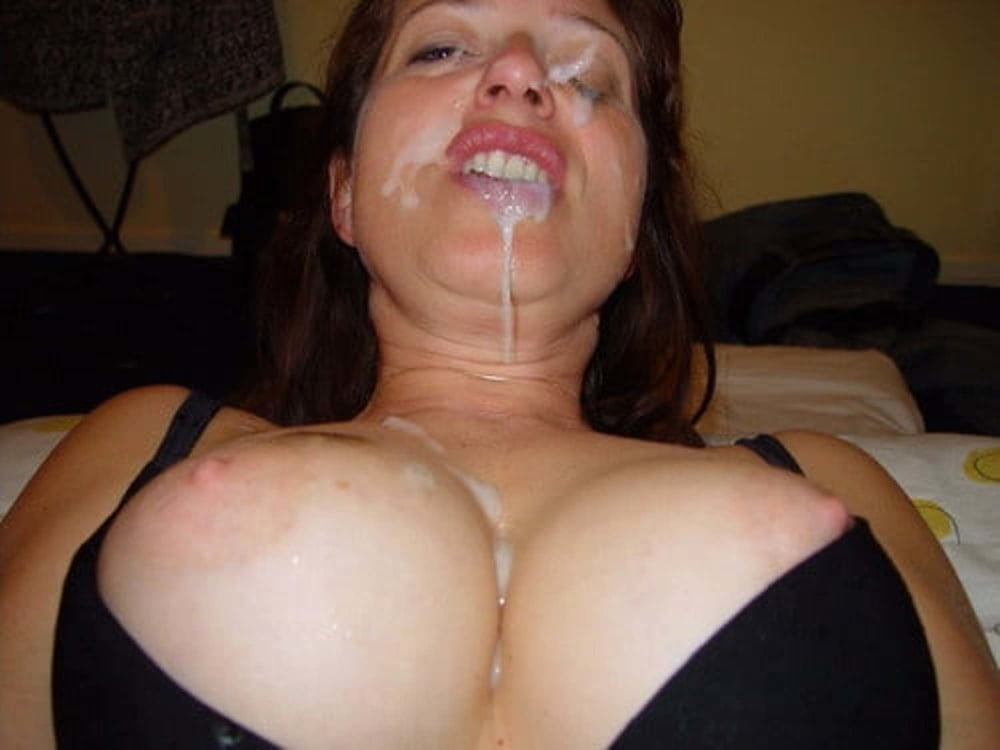 Piss and Cum on your Face