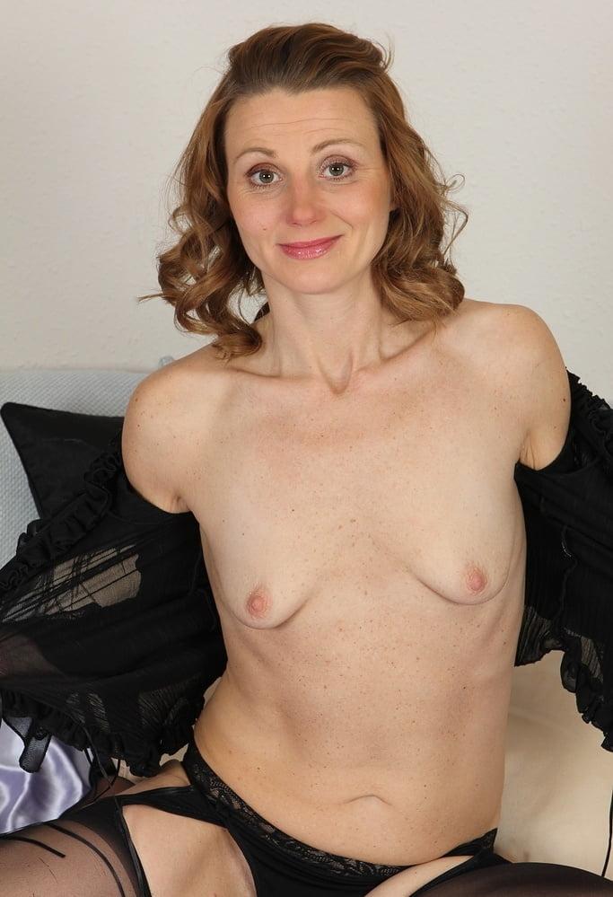 Moms Small Tits