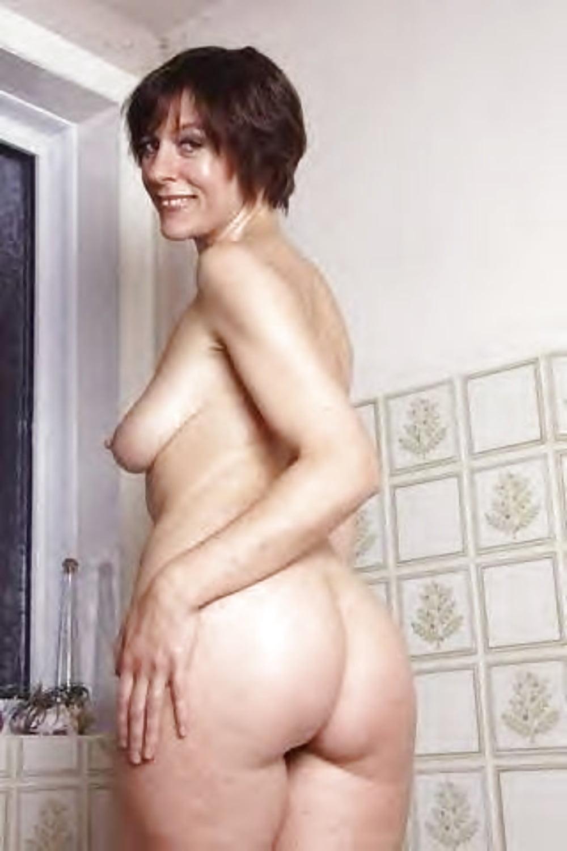 голые женщины среднего возраста