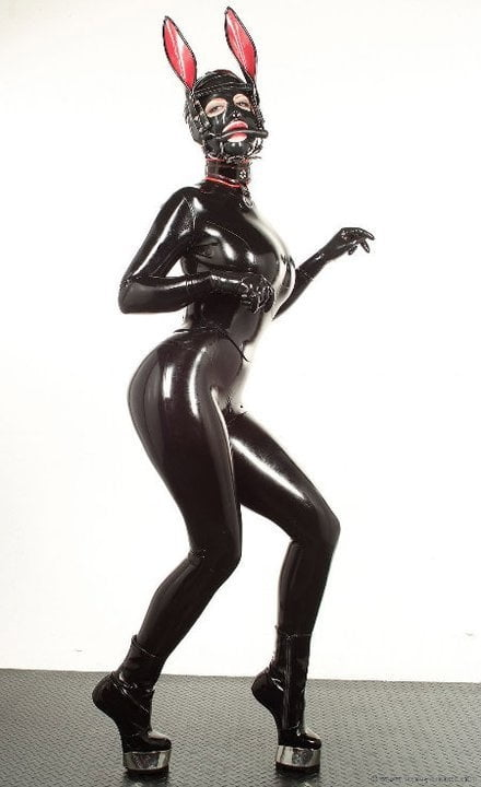 Heavy-Rubber and Marquis - 714 Pics