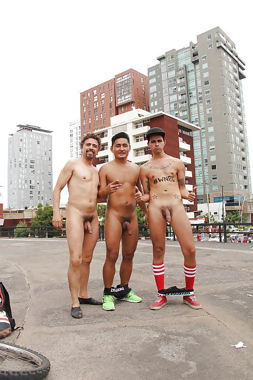 Let's Go Naked For Feminismnnaemeka Oruh