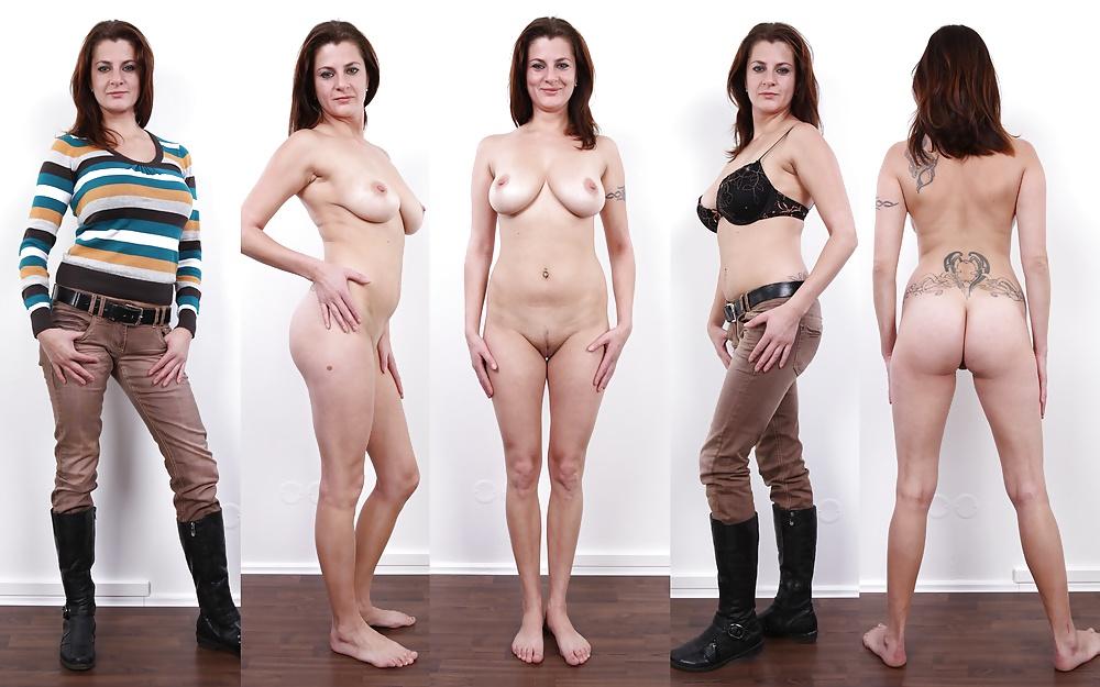 Смотреть раздевающих женщин #9