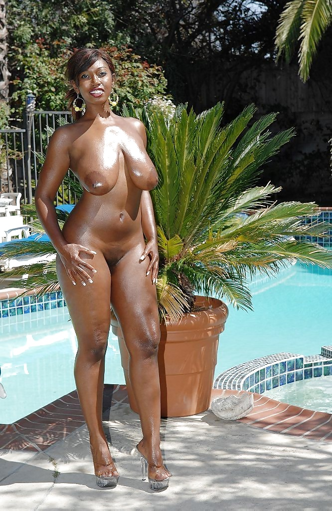 Black girl in pool naked, milf porn tumblr