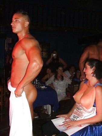 Latinas fake nude pics