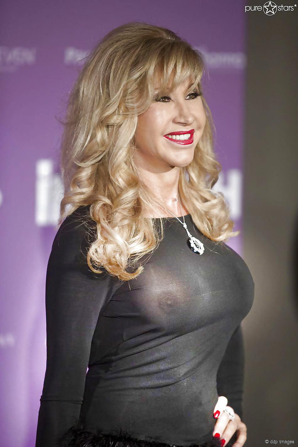 Carmen Geiss Nude