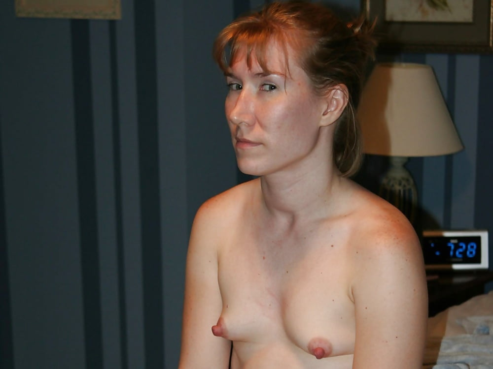 Small Tits Woman Porn