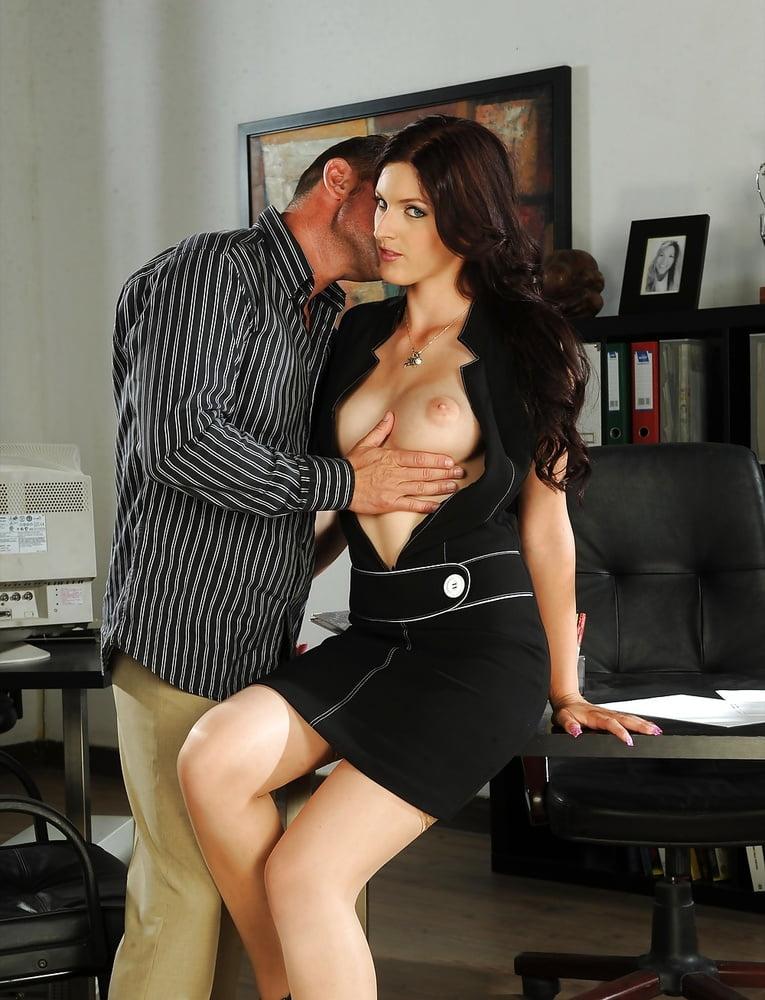 Sluty secretaries girls poo digimon