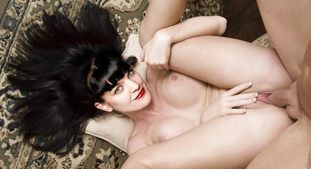 pauley perrette real nackt anal
