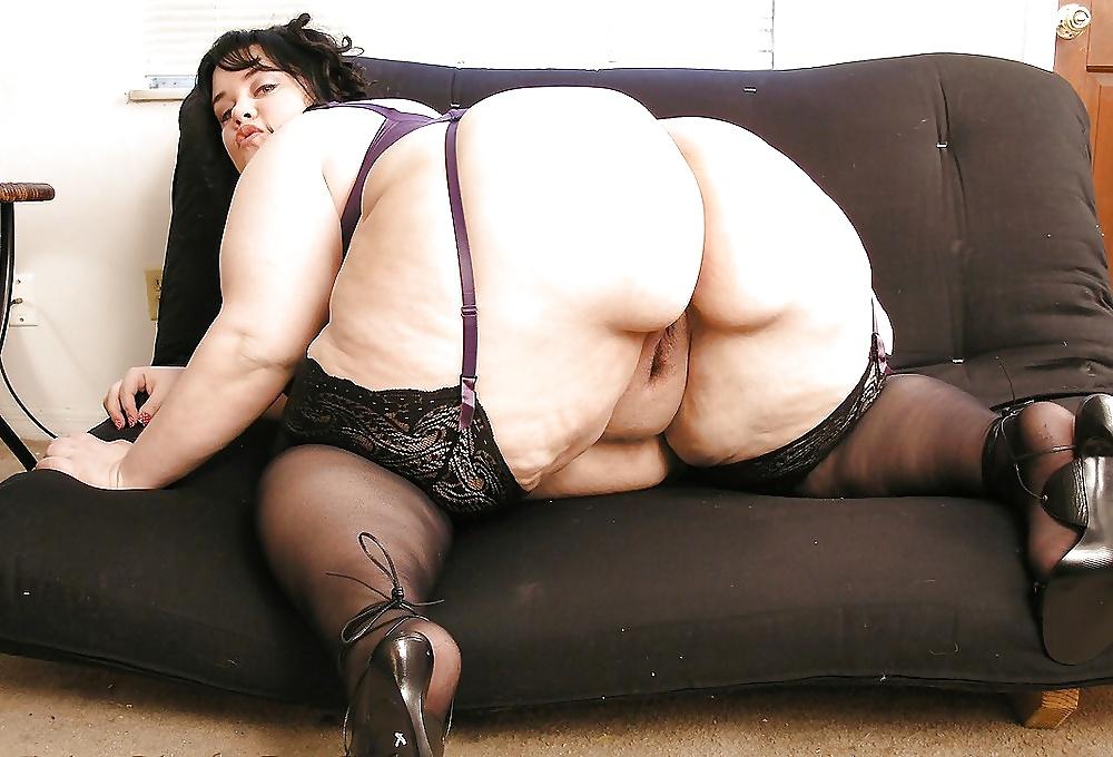 Kouko nude bbw midget in stockings
