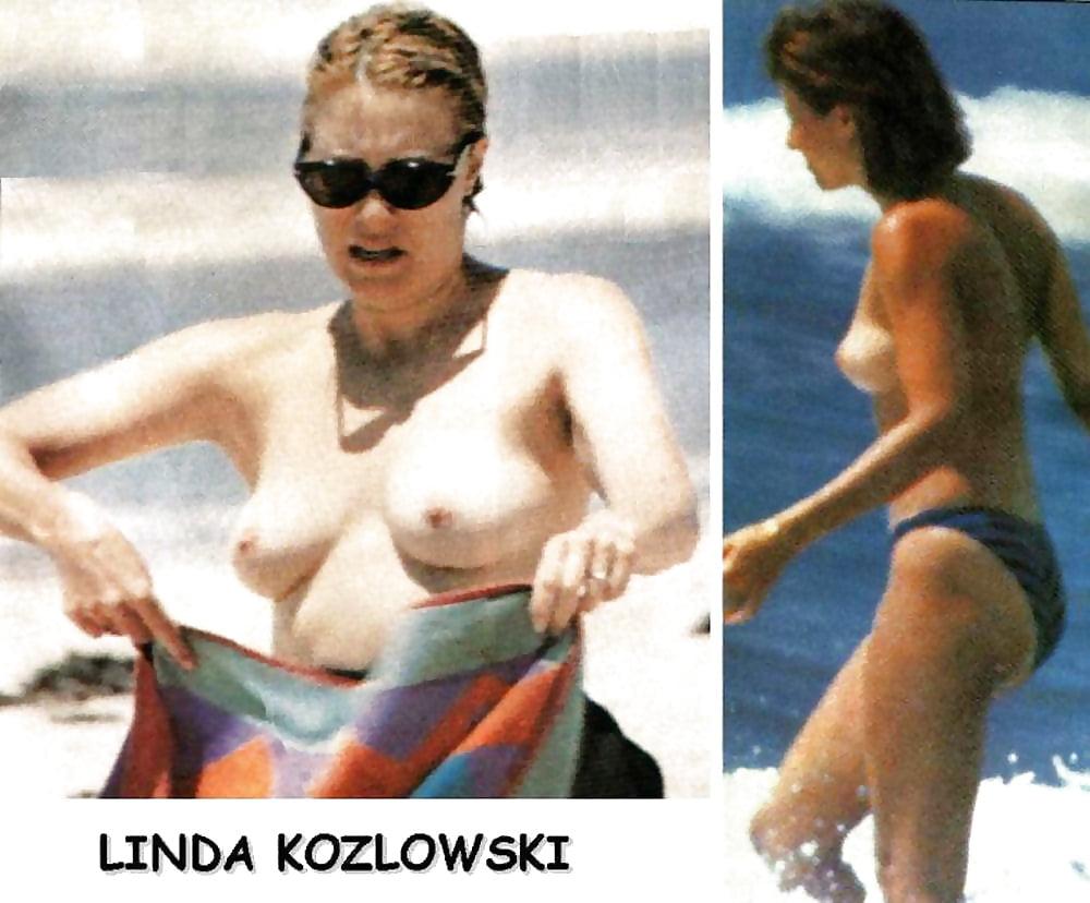 Linda kozlowski nudes #7