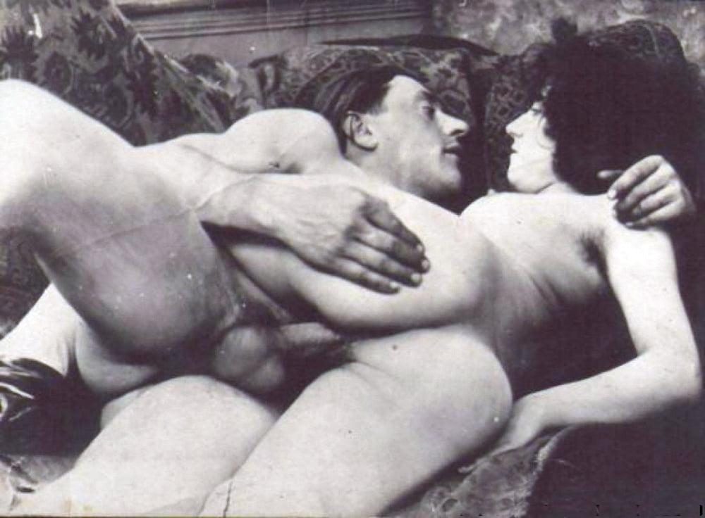 Порно Фото Начала Века