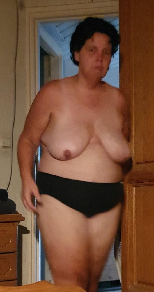 Big mature bbw tits-6788