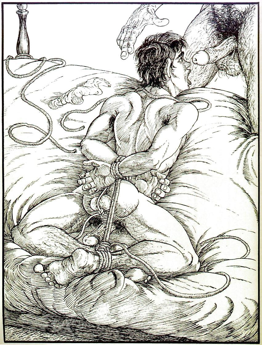 Orgia satanica en blanco y negro - 1 part 1