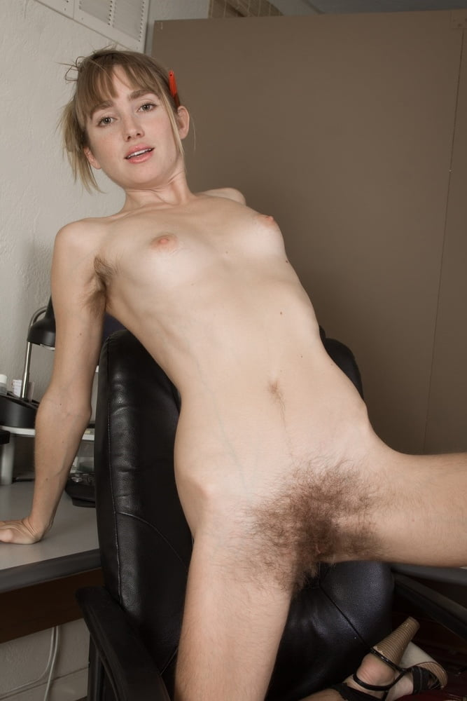 Pictures girls skinny pussy hairy — pic 6