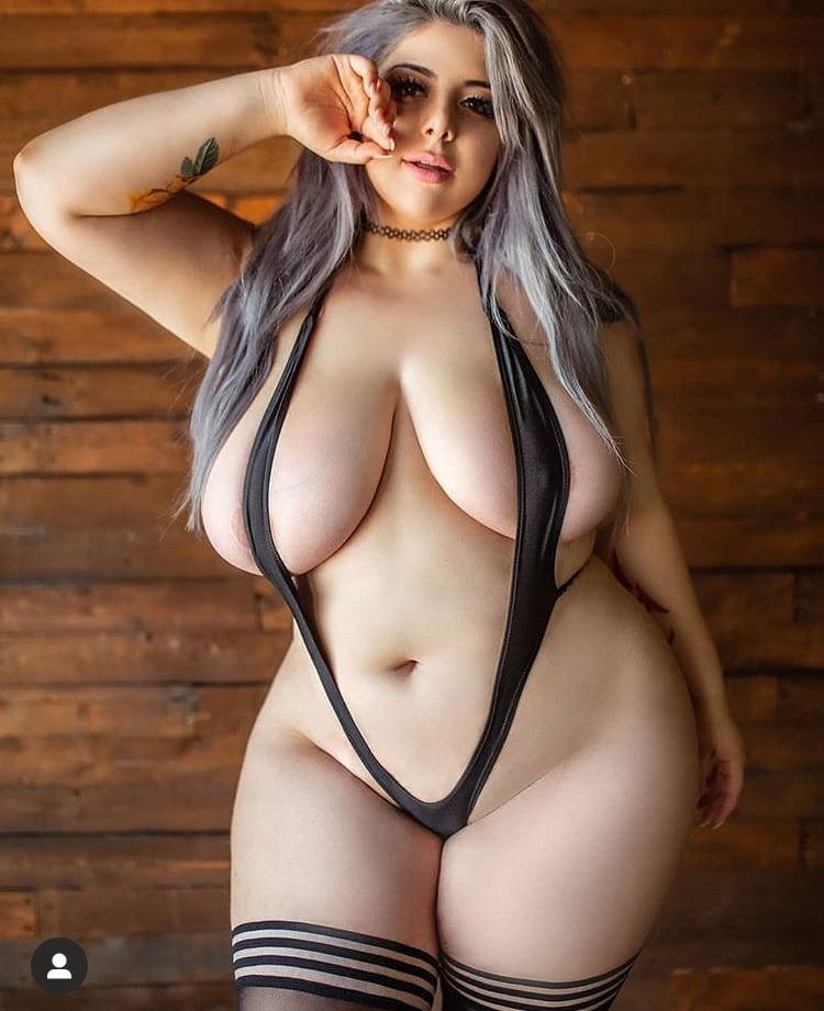 Tits Curvy Pics