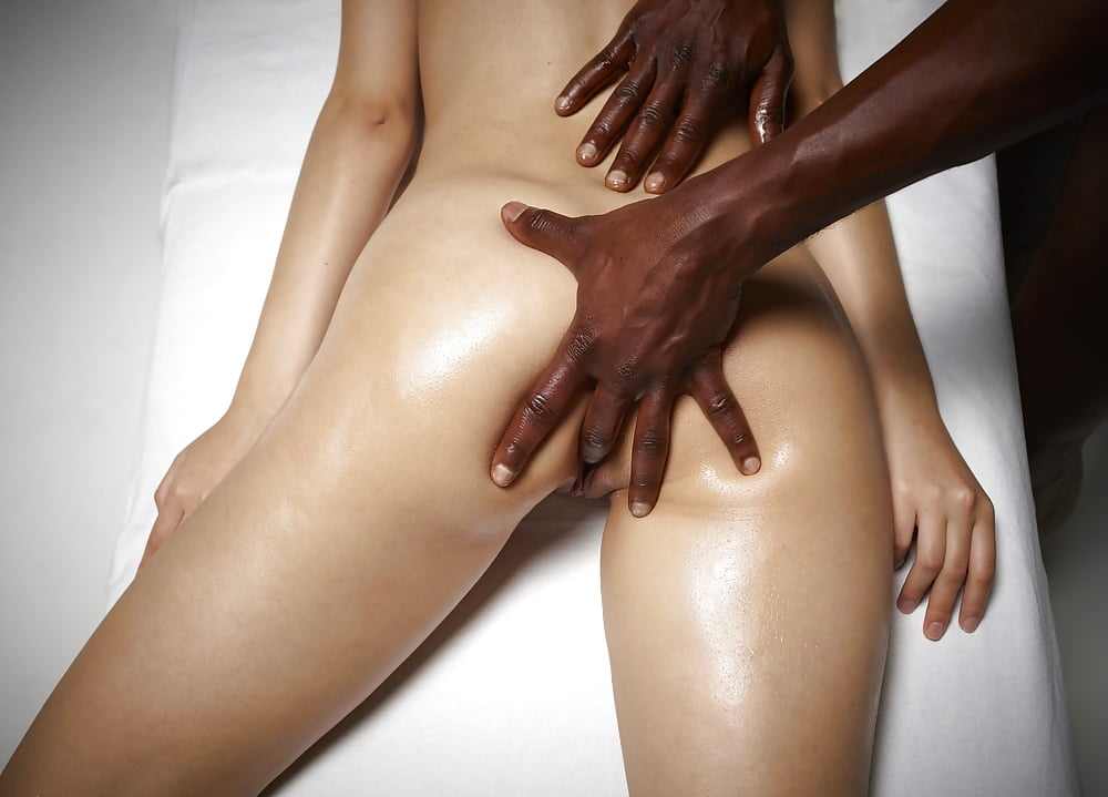 Special Erotic Massage With Deep Penetration