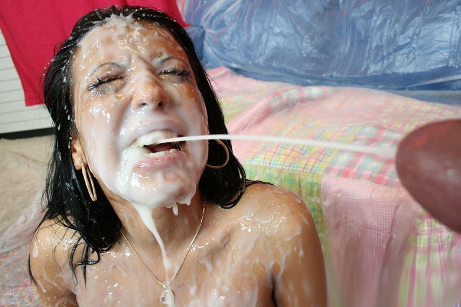 Extreme facial porn — img 5