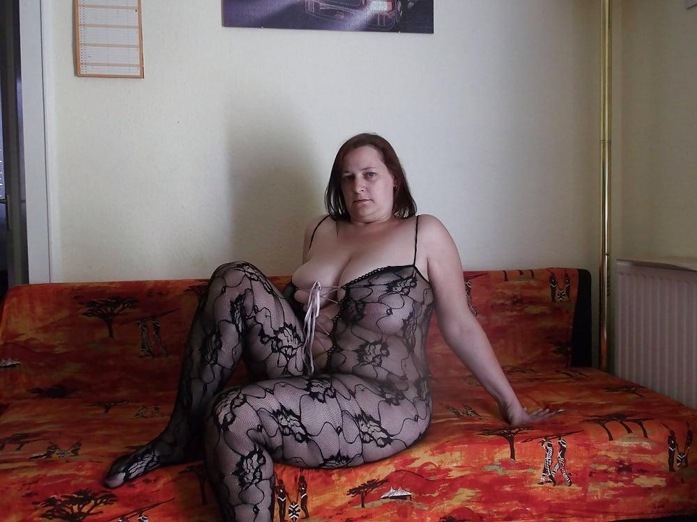 Gorgeous Mom