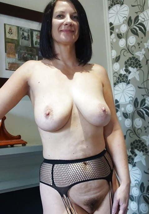 Brunette Skinny Big Tits