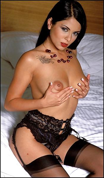Priscila Sol Gangbang