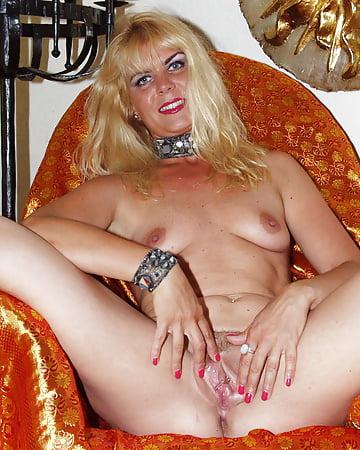 Blonde swinger - 25 - Coco la Perra