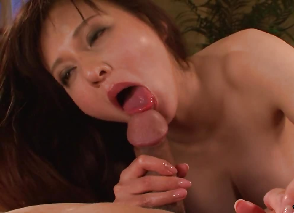Beautiful japanese young wife aya