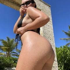 Beach Butt