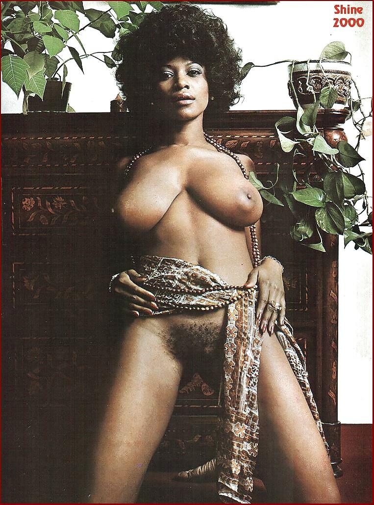 Retro Treasure - Vintage Black Babes 1 - 58 Pics  Xhamster-1108