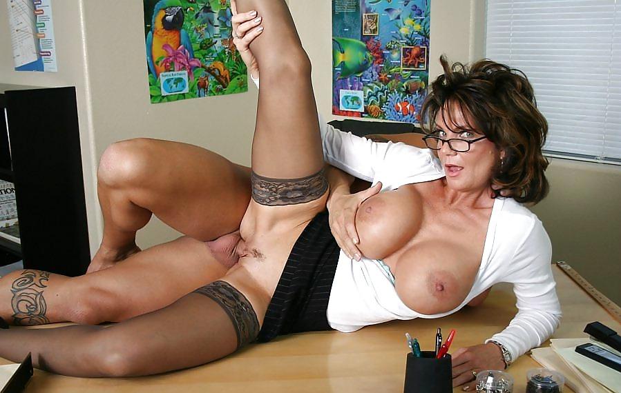 Female Teacher Porn