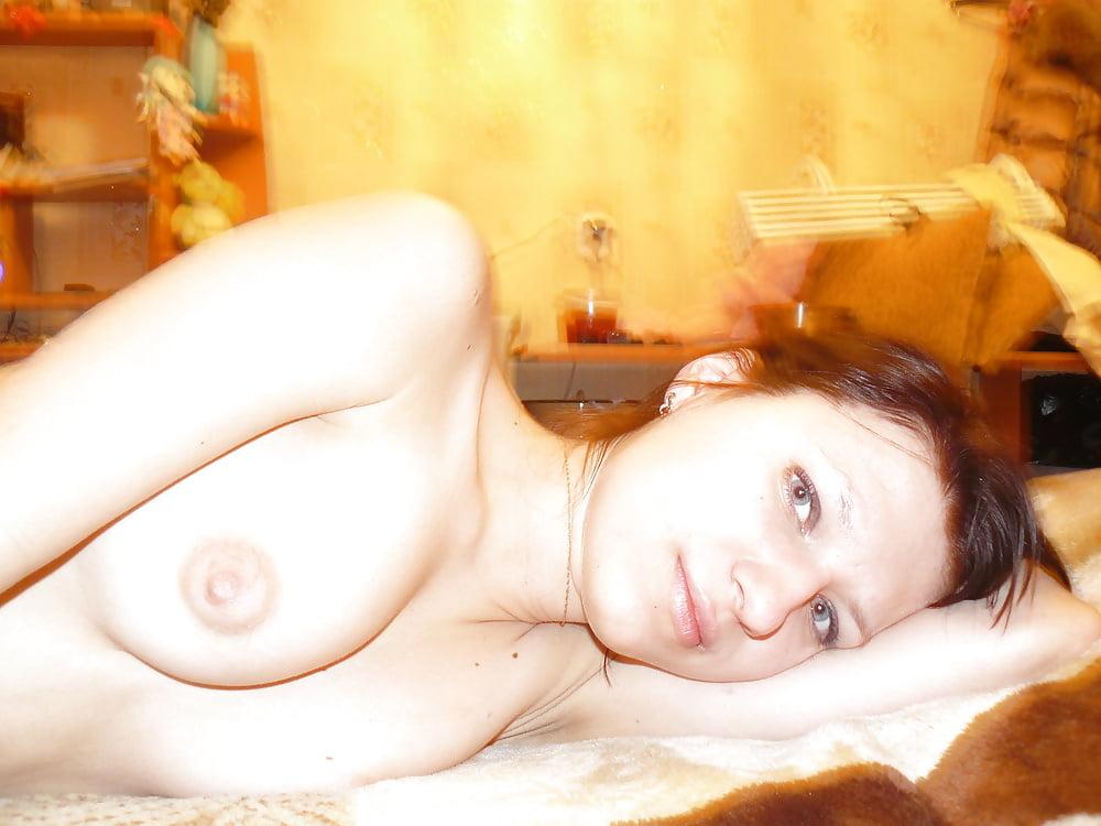 Знакомая голышом фото — pic 7