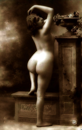 photography Classic erotic