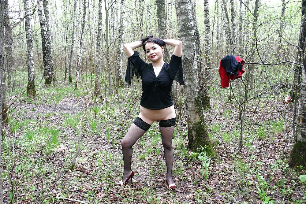 дяди было проститутки на природи фото информация