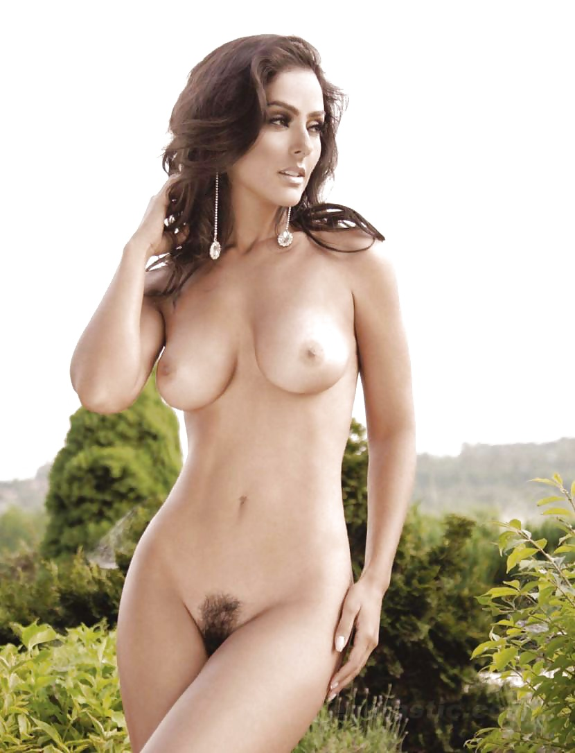 Erika garcia nude