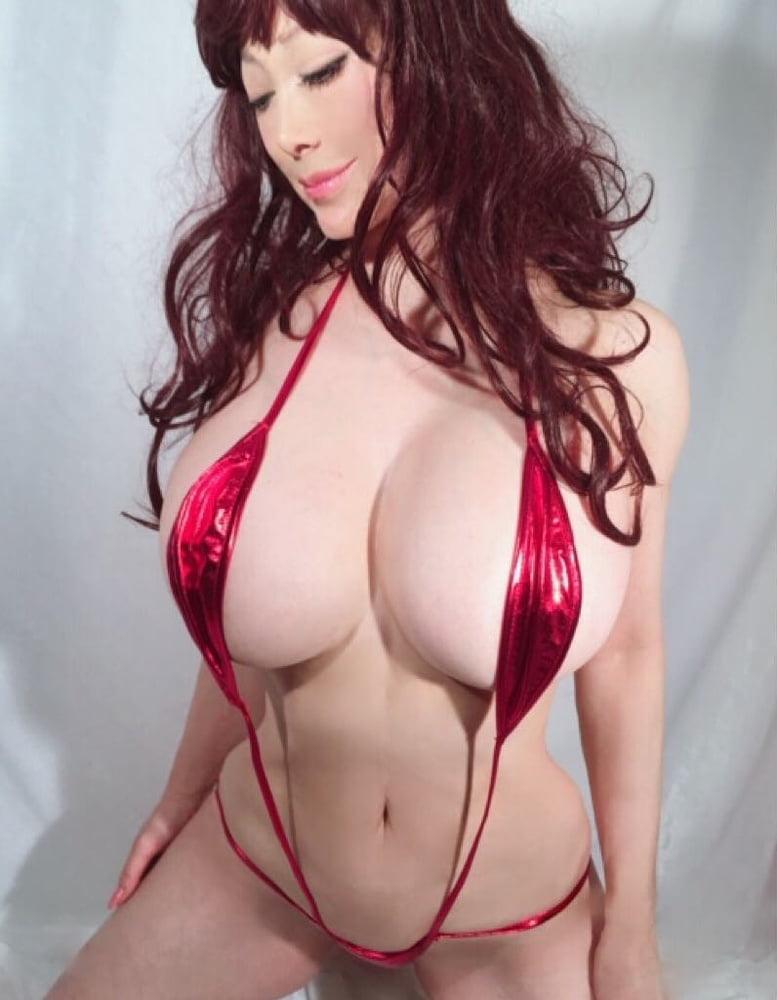 Stars Mika Kyoko Kano Nude Pics