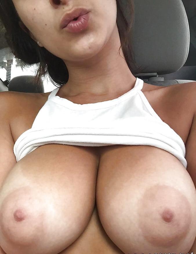 Fat Retro Tits