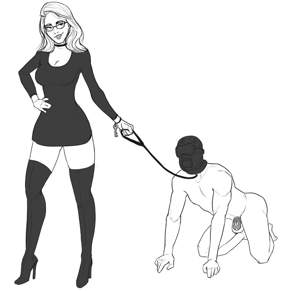 female-domination-avatars