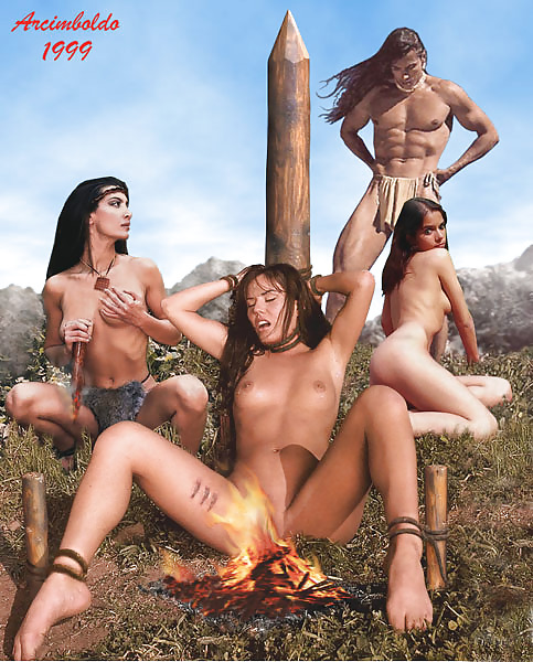 Arcimboldo 2003 порно