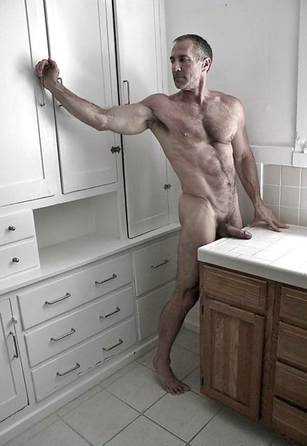 Ups men naked