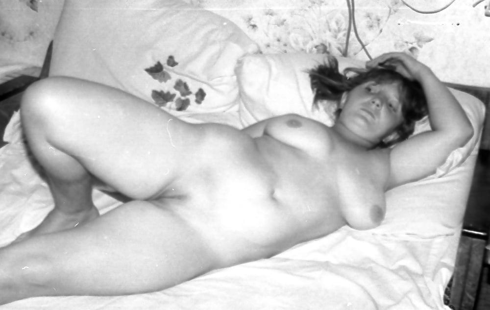 Первые голые женщины съемки в советском союзе — pic 15