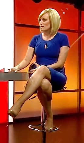 Thanks! opinion nude steph mcgovern think, that