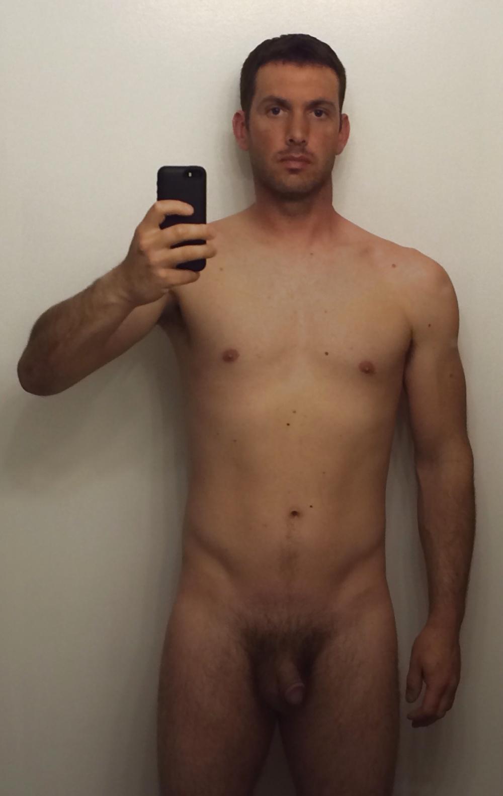 Hot guy small dick