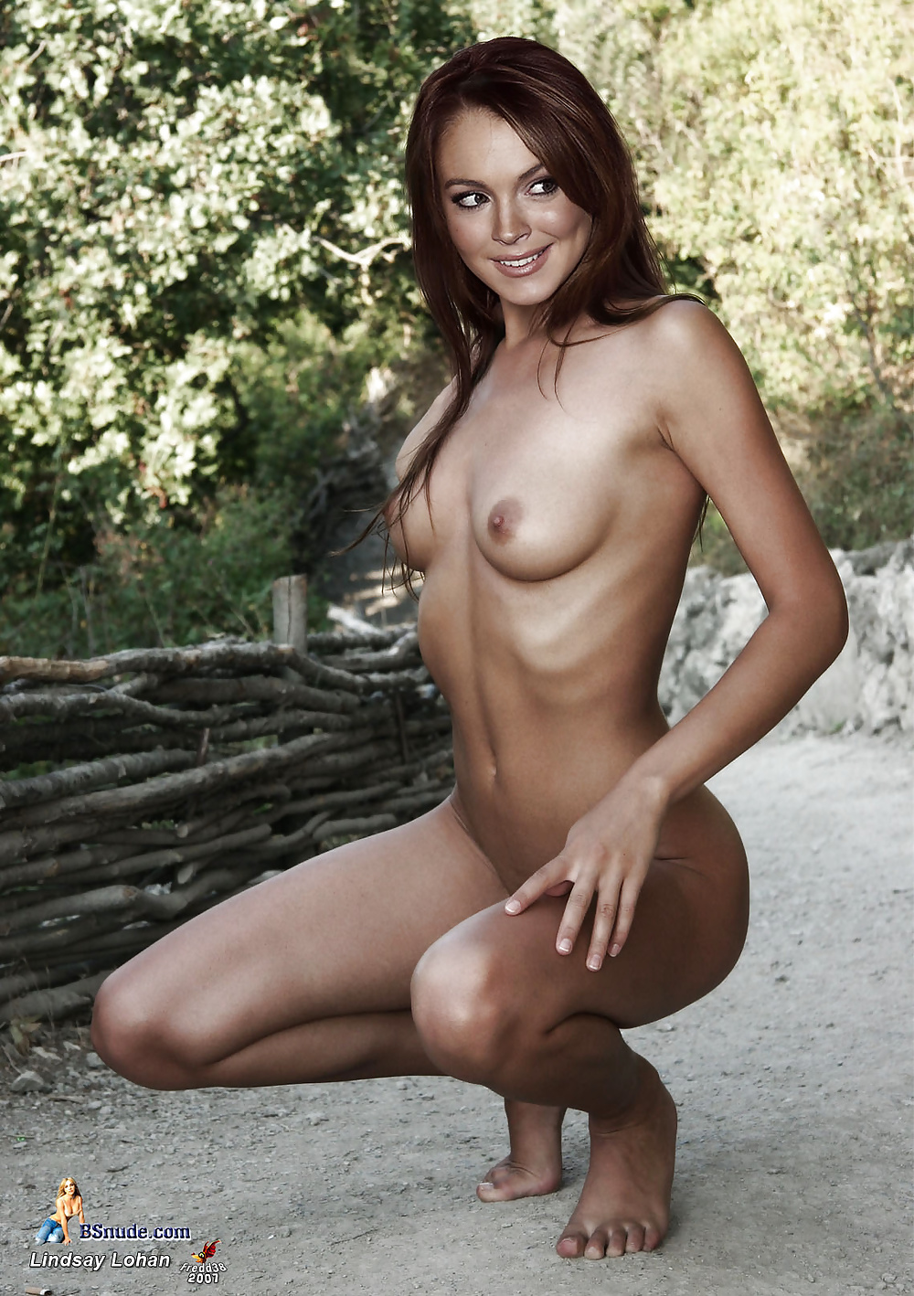 Naked pictures of lindsay lohan-1840