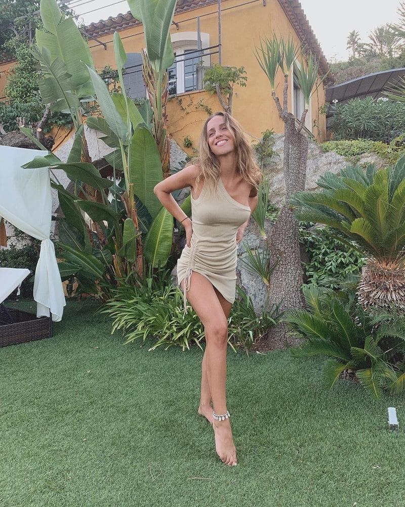 Nackt  Carla Ginola NUDES