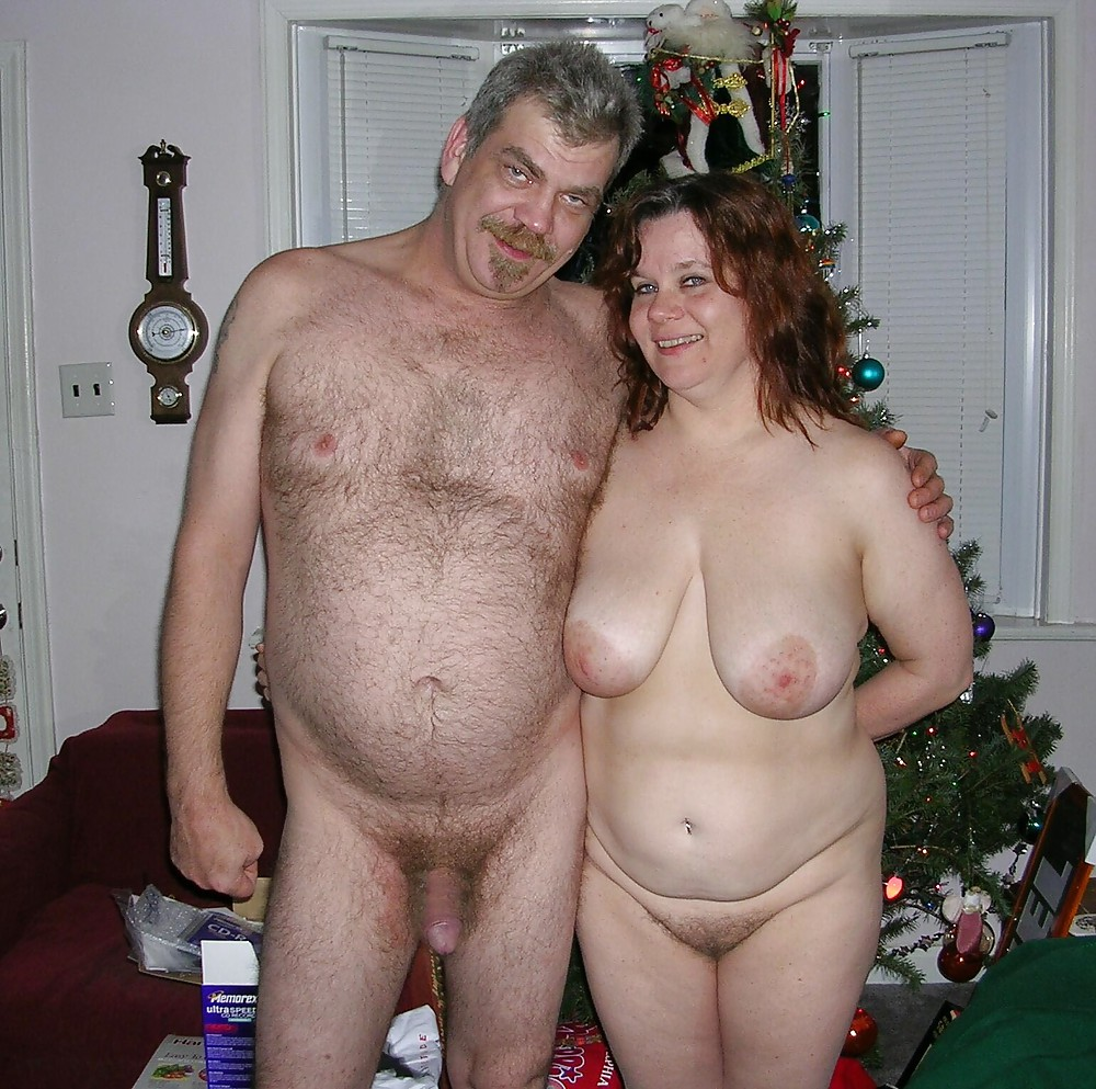 Mature alabama couple — photo 2