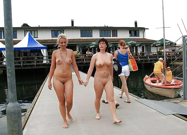 Wife public nudity stories 10