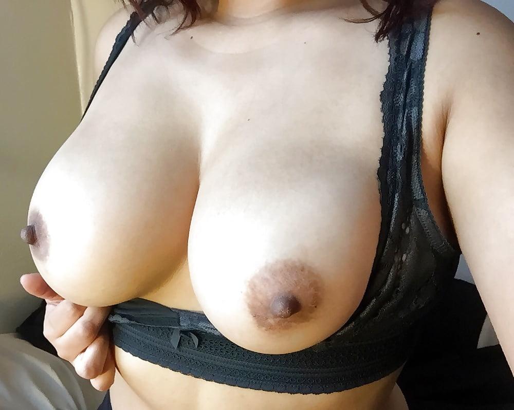 Beautiful face big tits